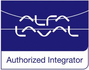 Alfa Laval Intgrator Logo