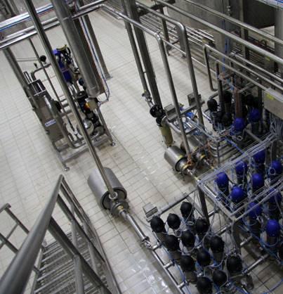KRI-KRI factory AS Hellas
