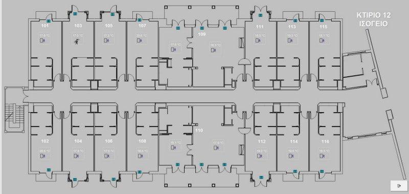 Hyatt Regency Building Automation